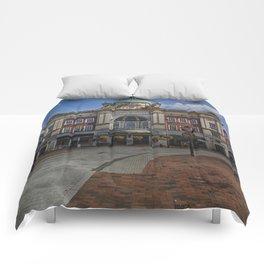 Opera House Comforters