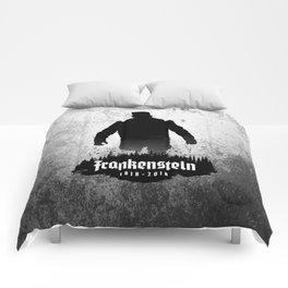 Frankenstein 1818-2018 - 200th Anniversary Comforters