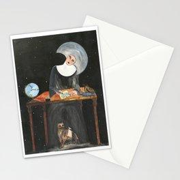 """""""Sister Margaret"""" Stationery Cards"""