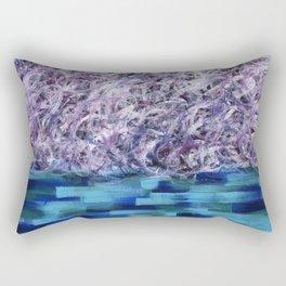 The Fugue Rectangular Pillow