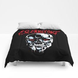 El Otro Yo Terminator Comforters