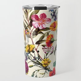 Magical Garden V Travel Mug