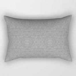 Brain by Hisham Bharoocha Rectangular Pillow
