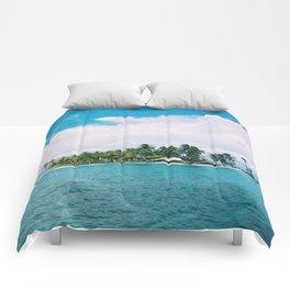 tropico Comforters