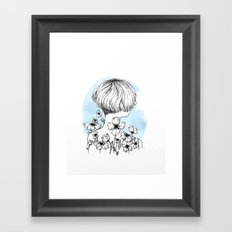 Dreamland Framed Art Print