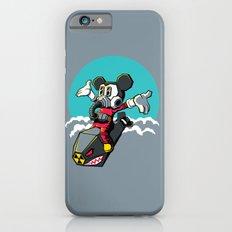 Dr. Strangemouse Slim Case iPhone 6s