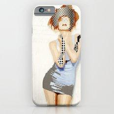Ruby Slim Case iPhone 6s