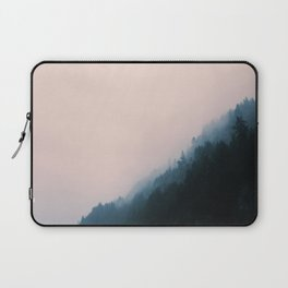Island Landscape Laptop Sleeve