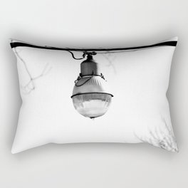 Street Light Rectangular Pillow