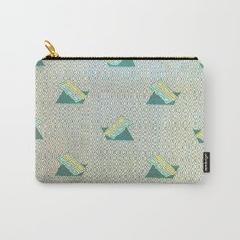 Pattern 7 Carry-All Pouch