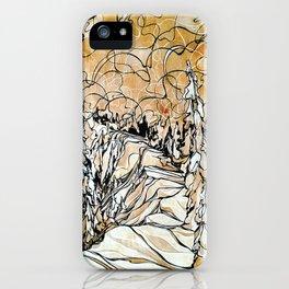 Blair's : Baldface iPhone Case
