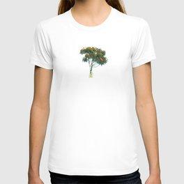 Hawaiian Tree T-shirt