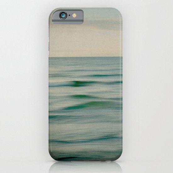 sea square V iPhone & iPod Case