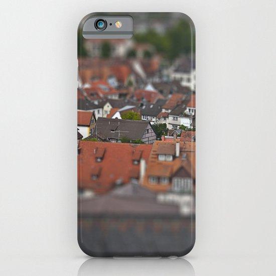 Plastic world iPhone & iPod Case