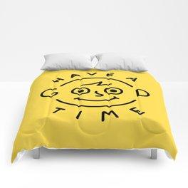 Good Times Comforters