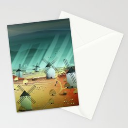 Glorious Days Stationery Cards