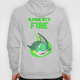 Fighting Dreamers- Power Trio (Stewie) Hoody