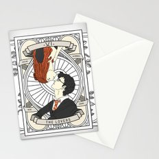 Harry Potter Tarot Stationery Cards