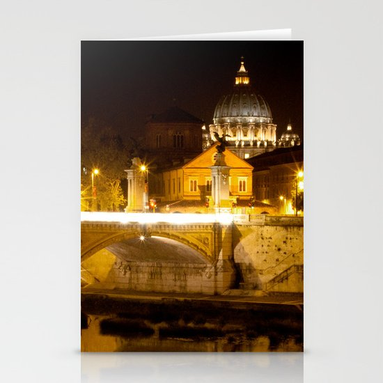 St. Peter's Basilica Stationery Cards