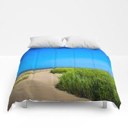North Sea - Romance Comforters
