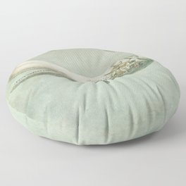 Far and Wide Floor Pillow