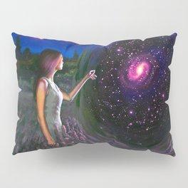 Portal Pillow Sham