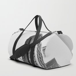 New York cj Duffle Bag