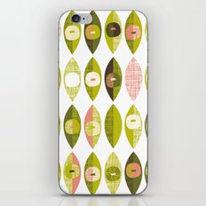 Do Wah Diddy Diddy Dim Sum iPhone & iPod Skin