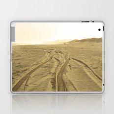 Montauk Beach Laptop & iPad Skin