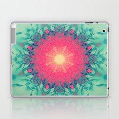 Iced Magma Laptop & iPad Skin