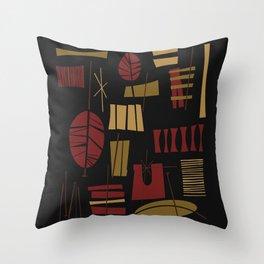 Fonualei Throw Pillow