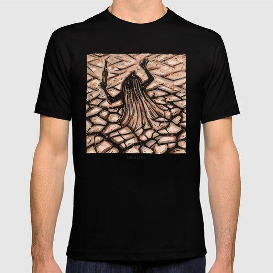 Orixás - Obaluaiê T-shirt