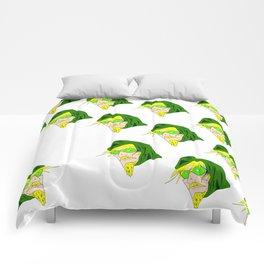 GREEN ARROW Comforters