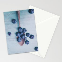 Goodness Overflows Stationery Cards