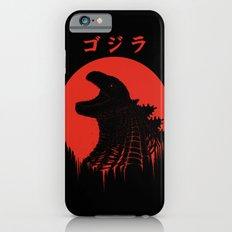 Kaiju Regeneration Slim Case iPhone 6s
