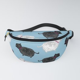 Fluffers Fanny Pack