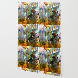 flowers on the field Wallpaper
