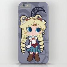 Steampunk Sailor Moon Slim Case iPhone 6 Plus