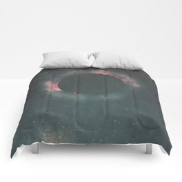 The Dark Sun Comforters