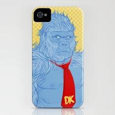 Donkey Kong Slim Case iPhone (4, 4s)