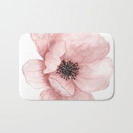 Flower 21 Art Bath Mat