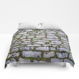 Cobblestone Comforters