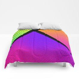 80's grade Comforters