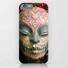 Acorn Harvest Muertita Detail iPhone 6s Slim Case