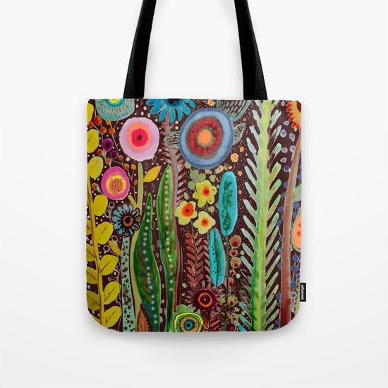 jardinage Tote Bag