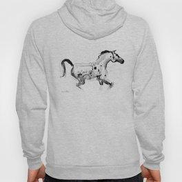Horse (Dappled Beauty) Hoody