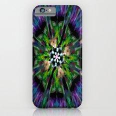 Internal Kaleidoscopic Daze-8 Slim Case iPhone 6s