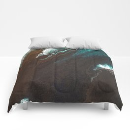 The Chasm Comforters
