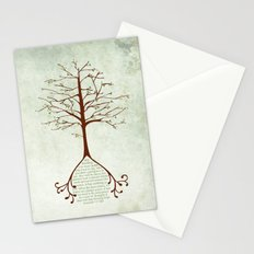 Jeremiah 17:7&8 Stationery Cards