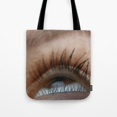 What we beheld 2 Tote Bag